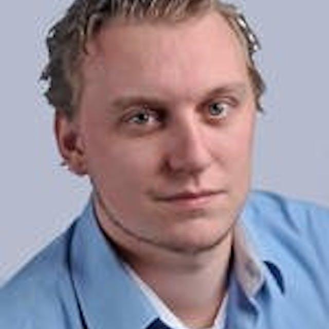 Tom Smits