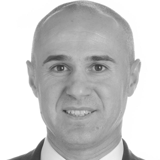 Shafik Hebous