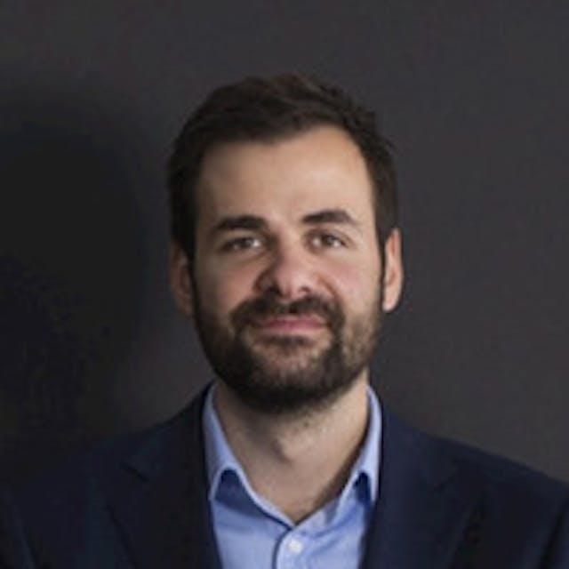 Thomas Niaounakis