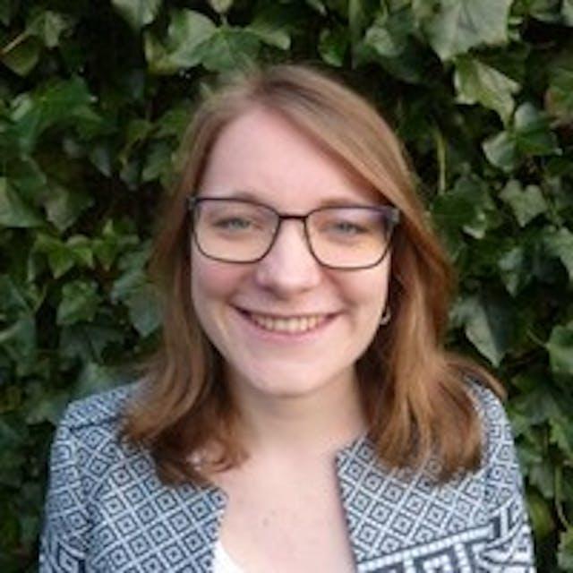 Adrienne Rotteveel
