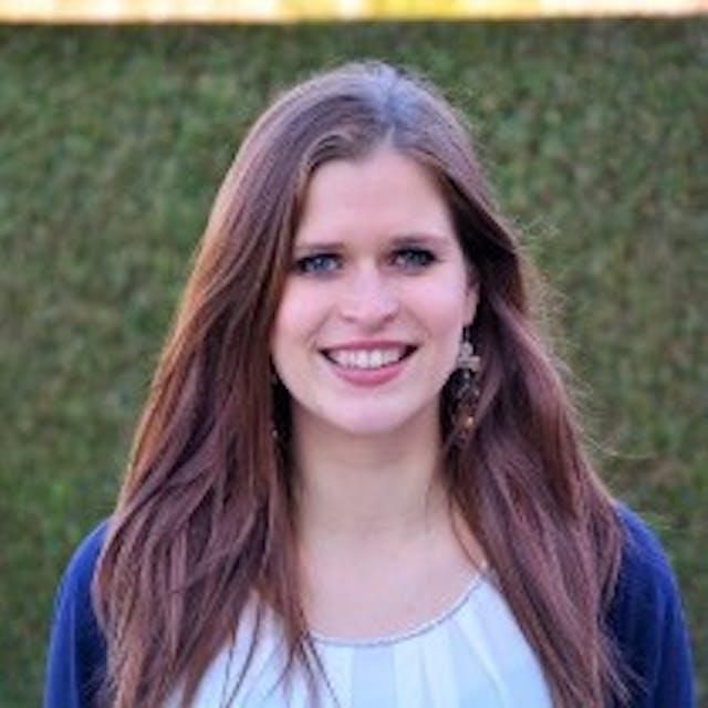Evelien VanderHaeghen