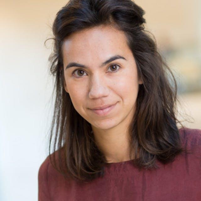 Nadia Menkveld