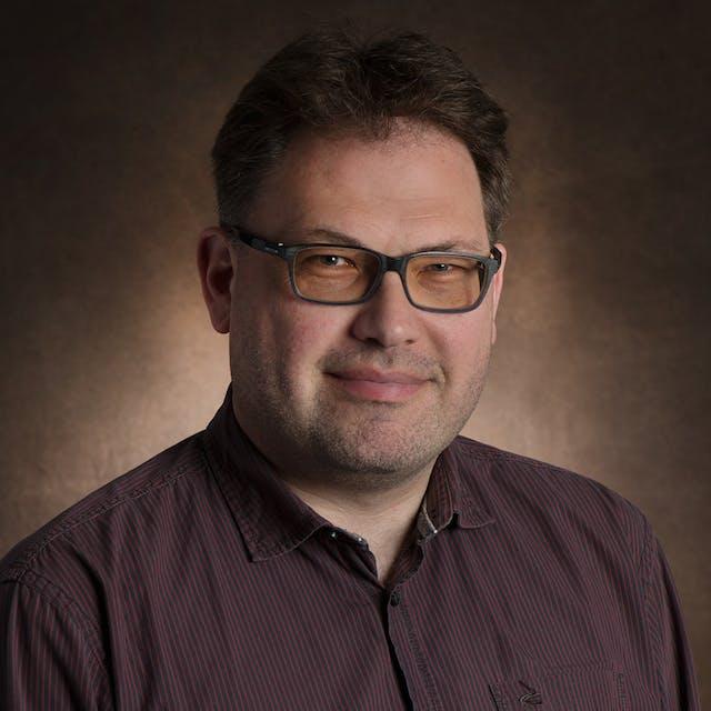 Dirk Schindler