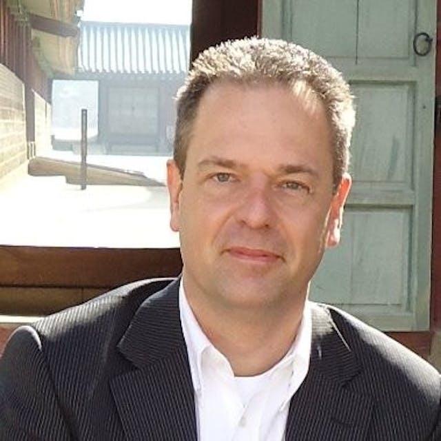 Gerard Eding