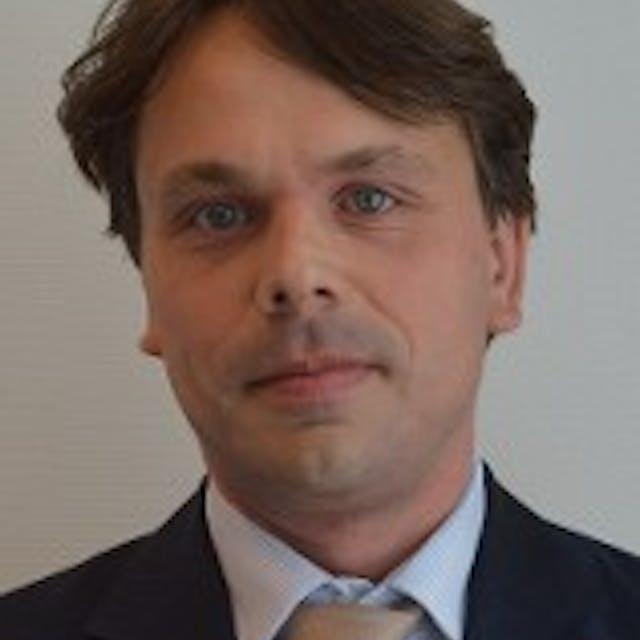 Bas Dommerholt