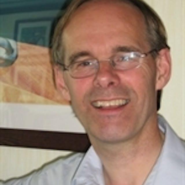 Geert Woltjer