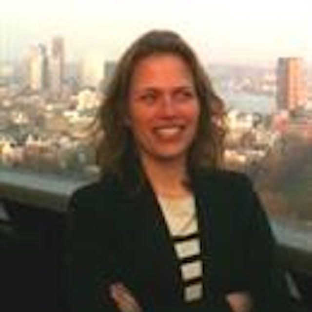 Gerarda Westerhuis