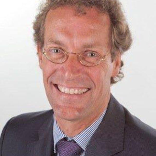 Jaap Wijnker