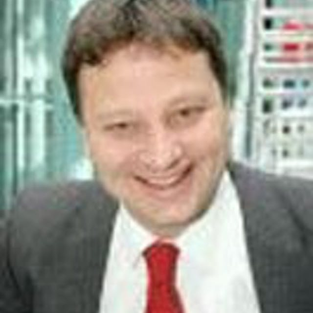 Raymond Gradus