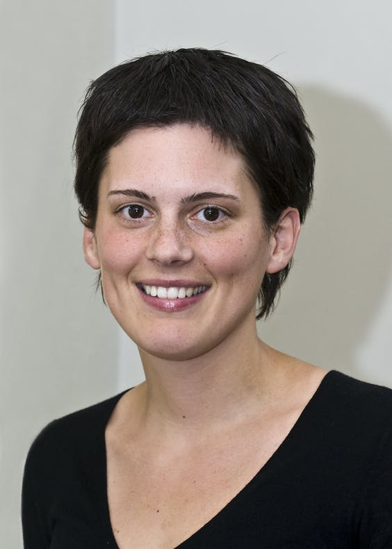 Laura Spierdijk - Hoogleraar aan de Rijksuniversiteit Groningen