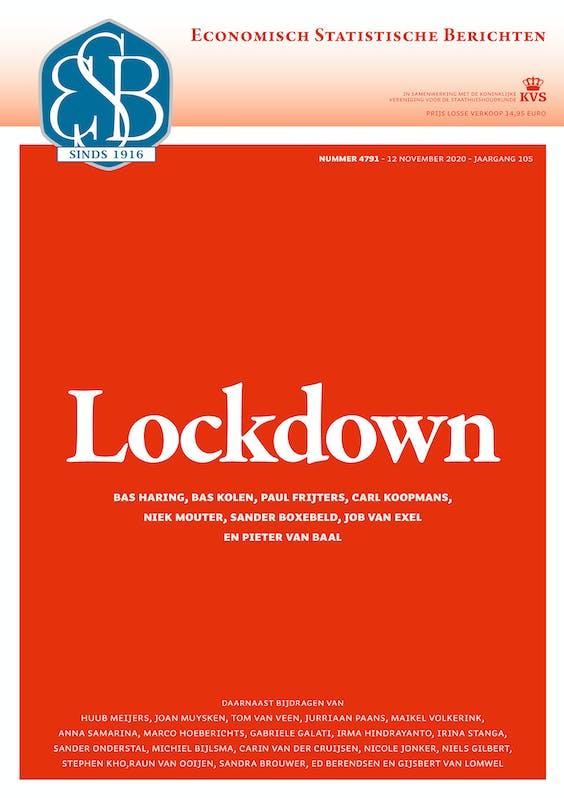 ESB 4791: Lockdown