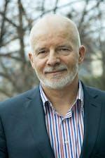 Alfred Kleinknecht (2020) Emeritus-hoogleraar aan de Technische Universiteit Delft en gast-hoogleraar in Perugia en Osaka