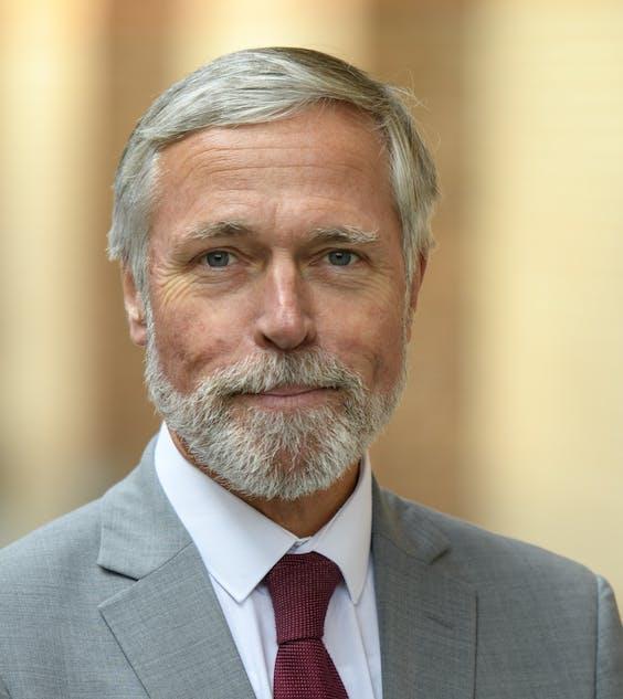 Jeroen Groenendijk, Ondernemingssecretaris bij HTM en onderzoeker aan de Vrije Universiteit Amsterdam