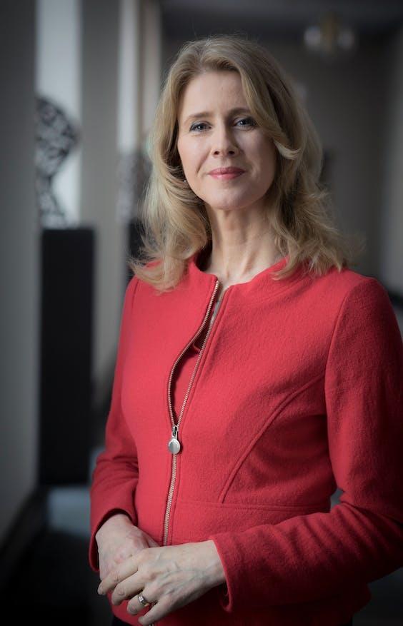 Mona Keijzer - Staatssecretaris van Economische Zaken en Klimaat