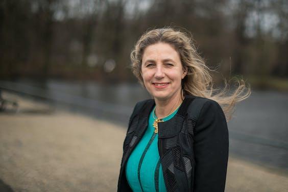 Dorine van Norren - Gastonderzoeker aan Tilburg University