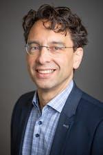 Xander Koolman, Universiteit hoofddocent aan de Vrije Universiteit Amsterdam