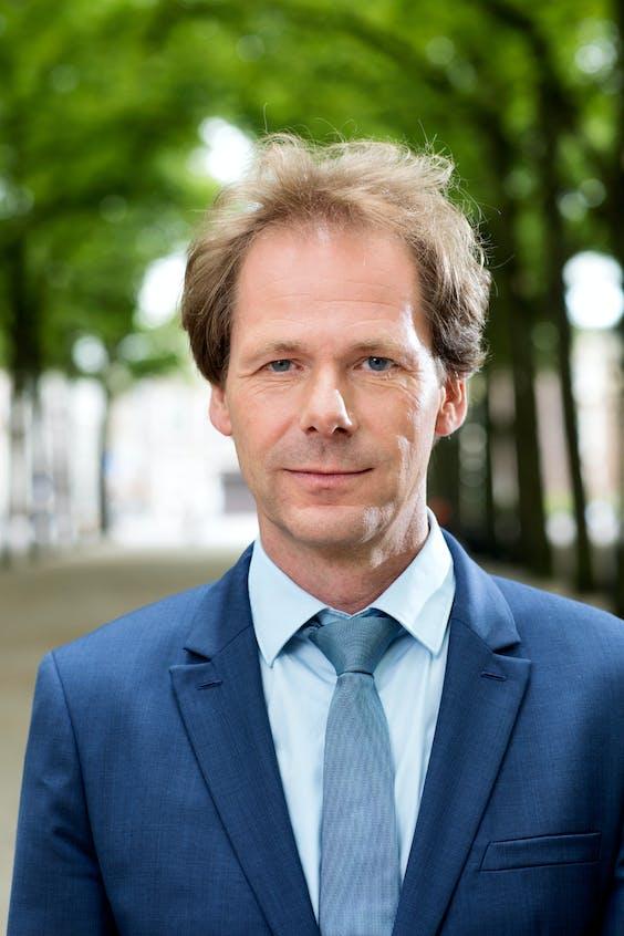 Bart Snels - Lid van de Tweede Kamer voor GroenLinks